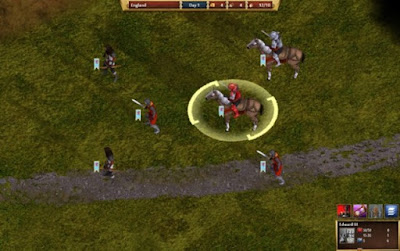 Broadsword Age of Chivalry Gameplay PC