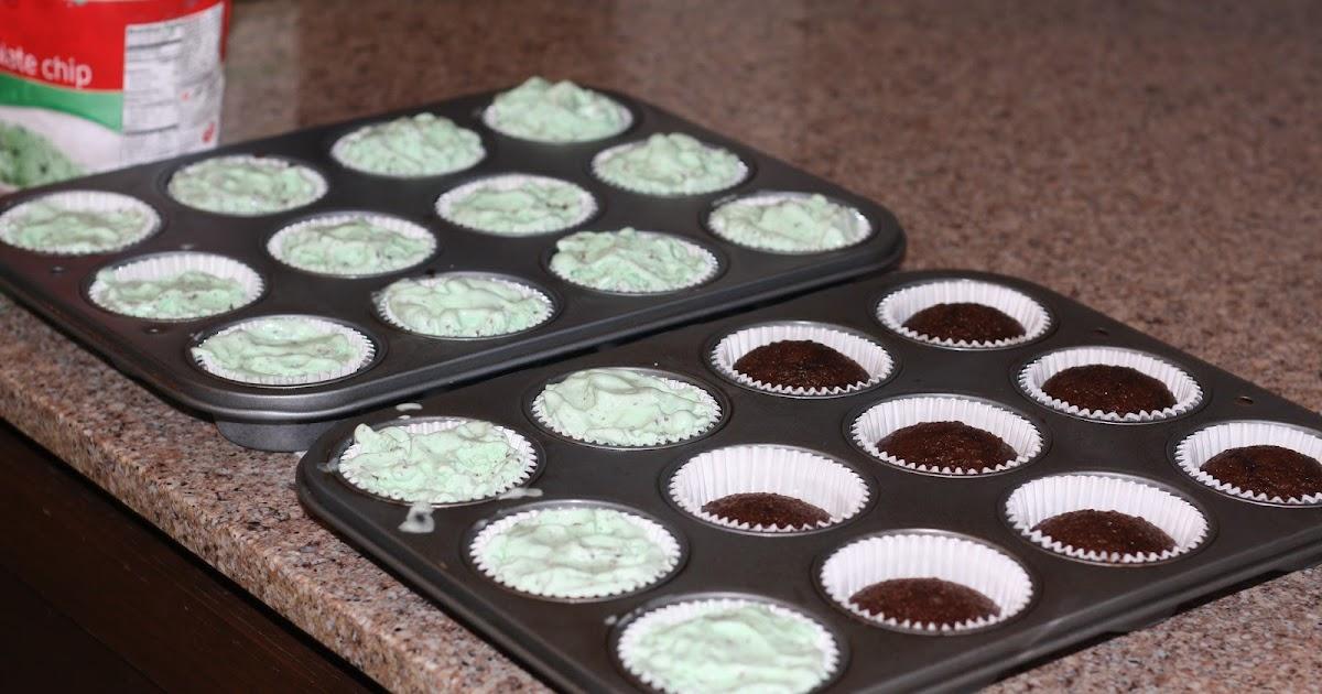 Mini Ice Cream Cakes