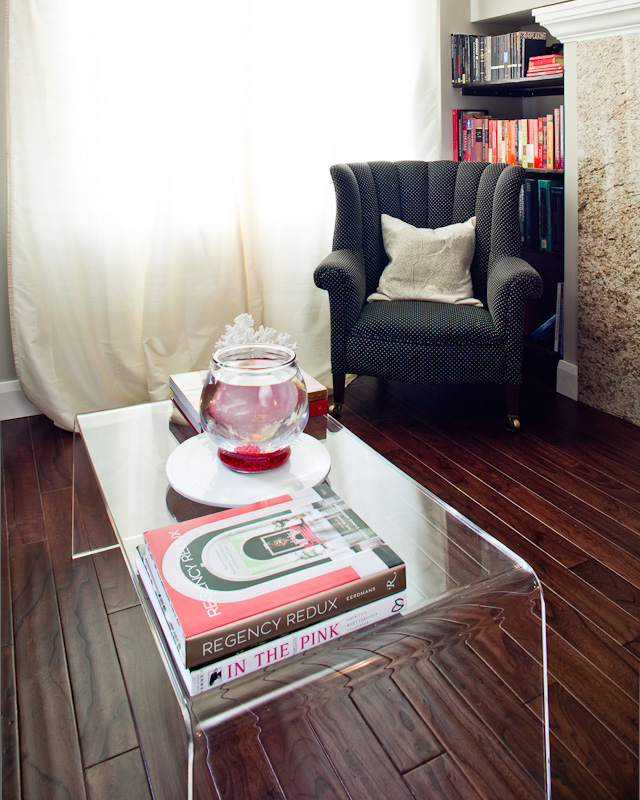 Christa Pirl Furniture Interiors COFFEE TABLE BOOKS