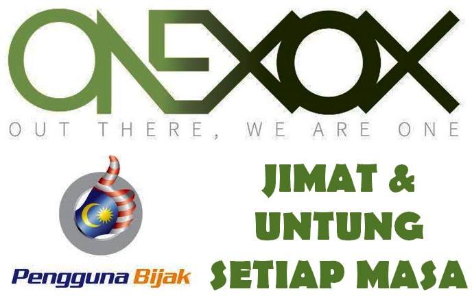 Like Facebook Onexox Tanjung Rimau