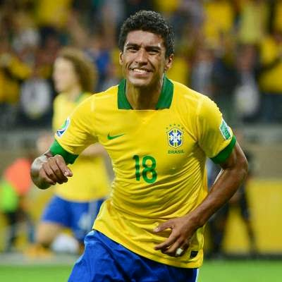 Paulinho - Never crossed my mind to leave Spurs