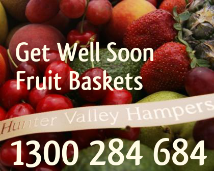 Fruit Hampers Newcastle Delivery Same Day