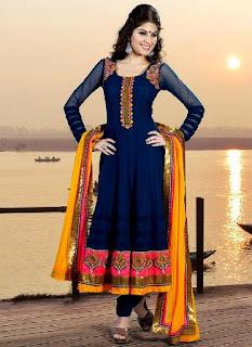 Festive-Anarkali-Dresses-for-Eid