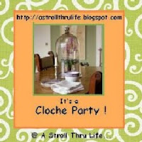 SUMMER CLOCHE PARTY 7/19