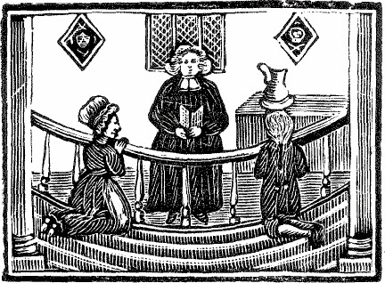 17th-century American Women: 1661 On Improving the Virginia Church