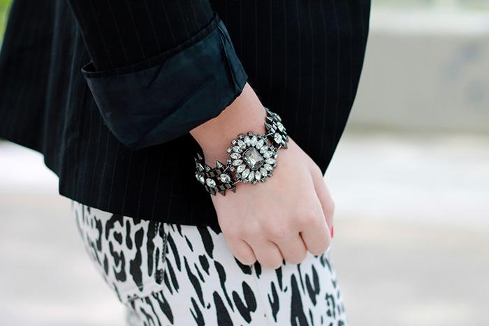 bracelet heelsongasoline