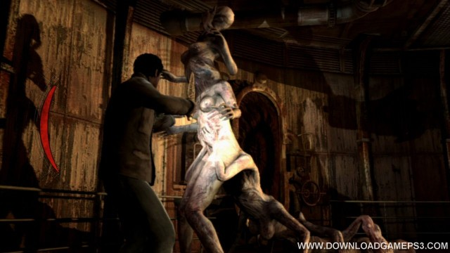 silent hill homecoming download game ps3 ps4 rpcs3 pc free
