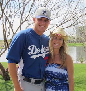 Dana Martin writer Bakersfield Jarret Martin pitcher