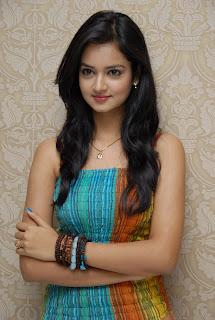 Shanvi Gorgeous Pictures Stills CF 09