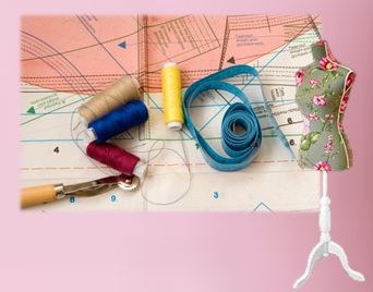 Marluba Ateliê de Moda: Corte e Costura: Costura Sob medida
