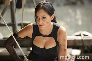 actress nora fatehi hot