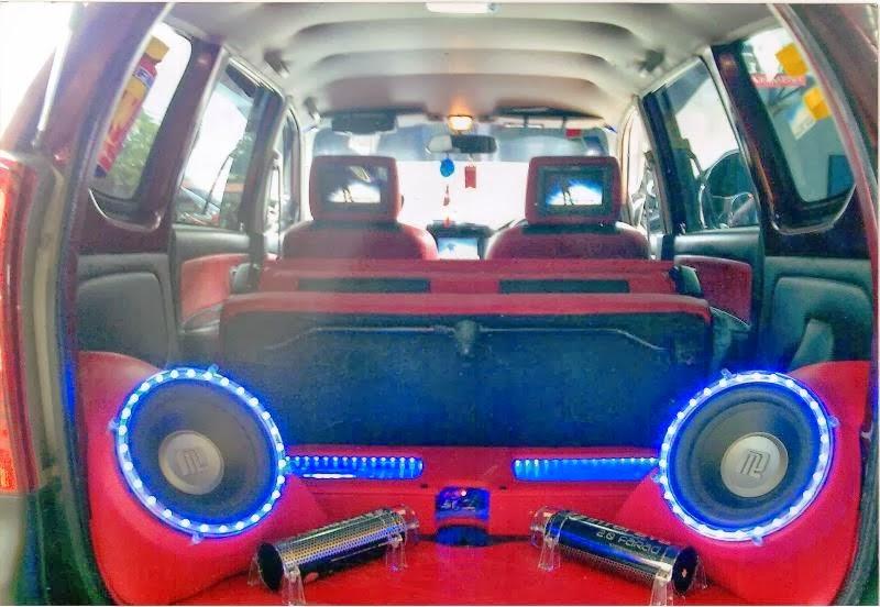 modifikasi audio mobil daihatsu xenia