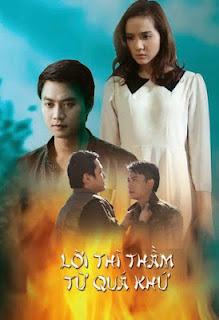 Lời Thì Thầm Từ Quá Khứ - Loi Thi Tham Tu Qua Khu VTV3