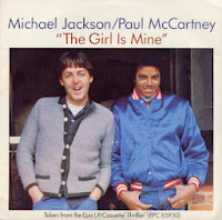 The Girl is Mine de Michael Jackson e Paul McCartney