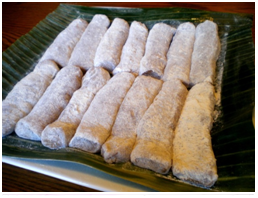10 of the Most Delectable Filipino Native Delicacies