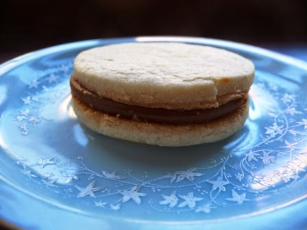 Alfajor Nutrilate