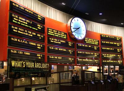 arclight cinemas moves to paid vip membership cards