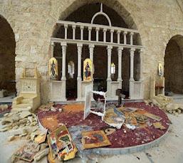 Κυριακή της Ορθοδοξίας... Όπου έλαμψε η Ορθοδοξία, έλαμψε και ο πολιτισμός, έλαμψε και ο άνθρωπος