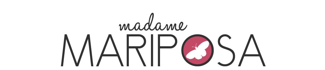 Madame Mariposa