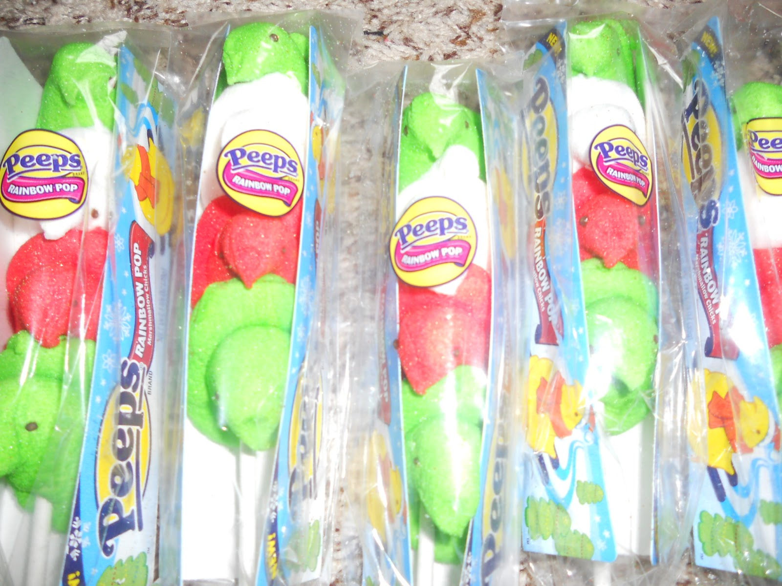 Peeps Candy : Target
