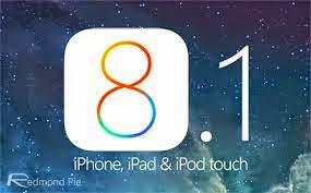 Muat Turun iOS 8.1 Terbaharu Dan Canggih
