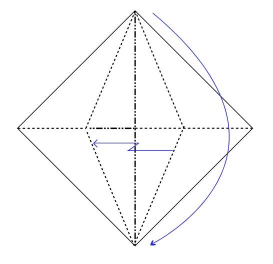 dorset origami