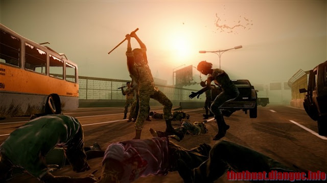 Download Game State of Decay Lifeline – SKIDROW Full crack