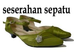 Seserahan Sepatu Pesta