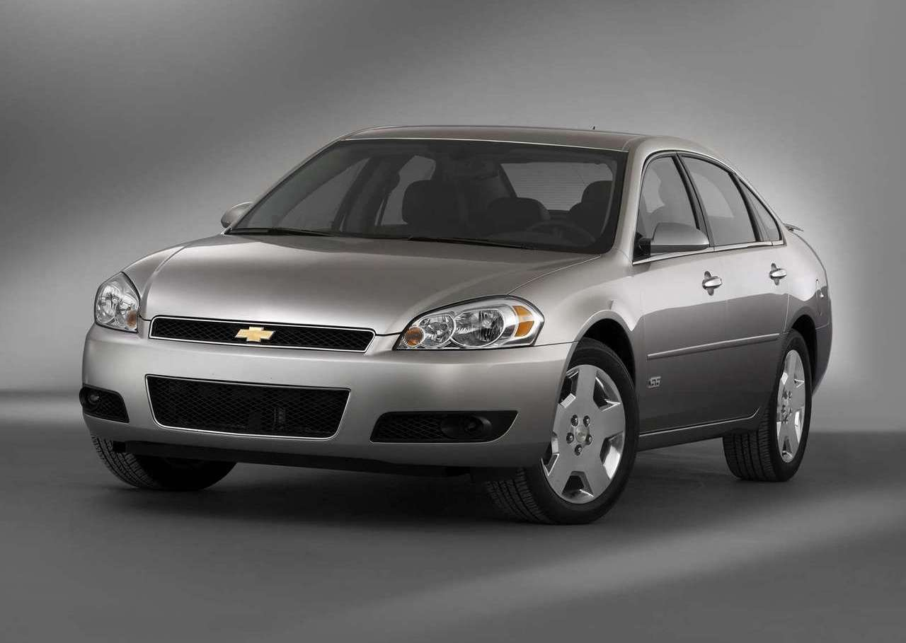 new cars by chevrolet type impala ss 2006 auto unique and new cars. Black Bedroom Furniture Sets. Home Design Ideas
