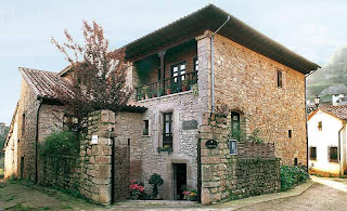 hotel casona d'alevia asturias casa rural con encanto