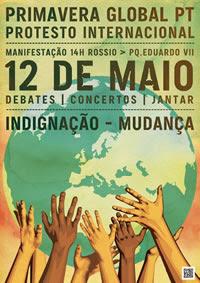 Primavera Global 12-15 Maio