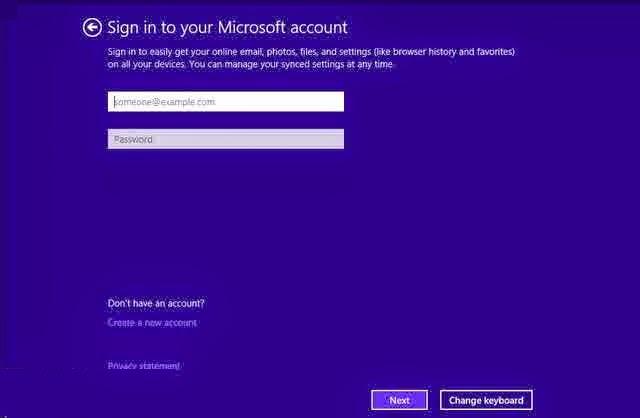 Cara Melakukan Reset di Windows 8.1