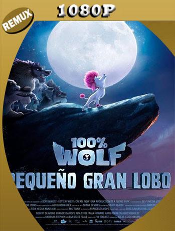 100% Wolf: Pequeño gran lobo (2020) 1080p Remux Latino [GoogleDrive] [tomyly]