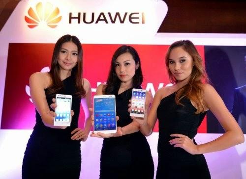 HUAWEI-phone-china