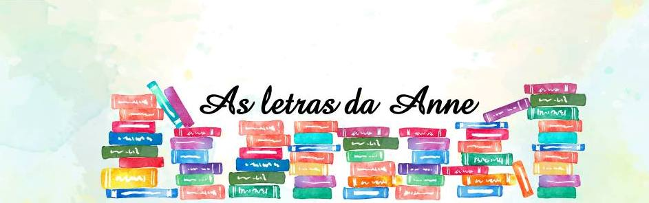 As Letras da Anne
