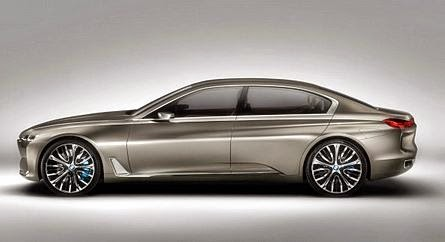 2015 BMW 7 Series Price Specs Performance