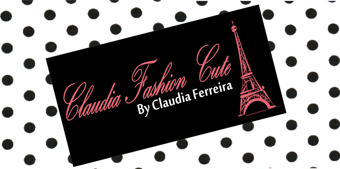 Claudia Fashion Cute
