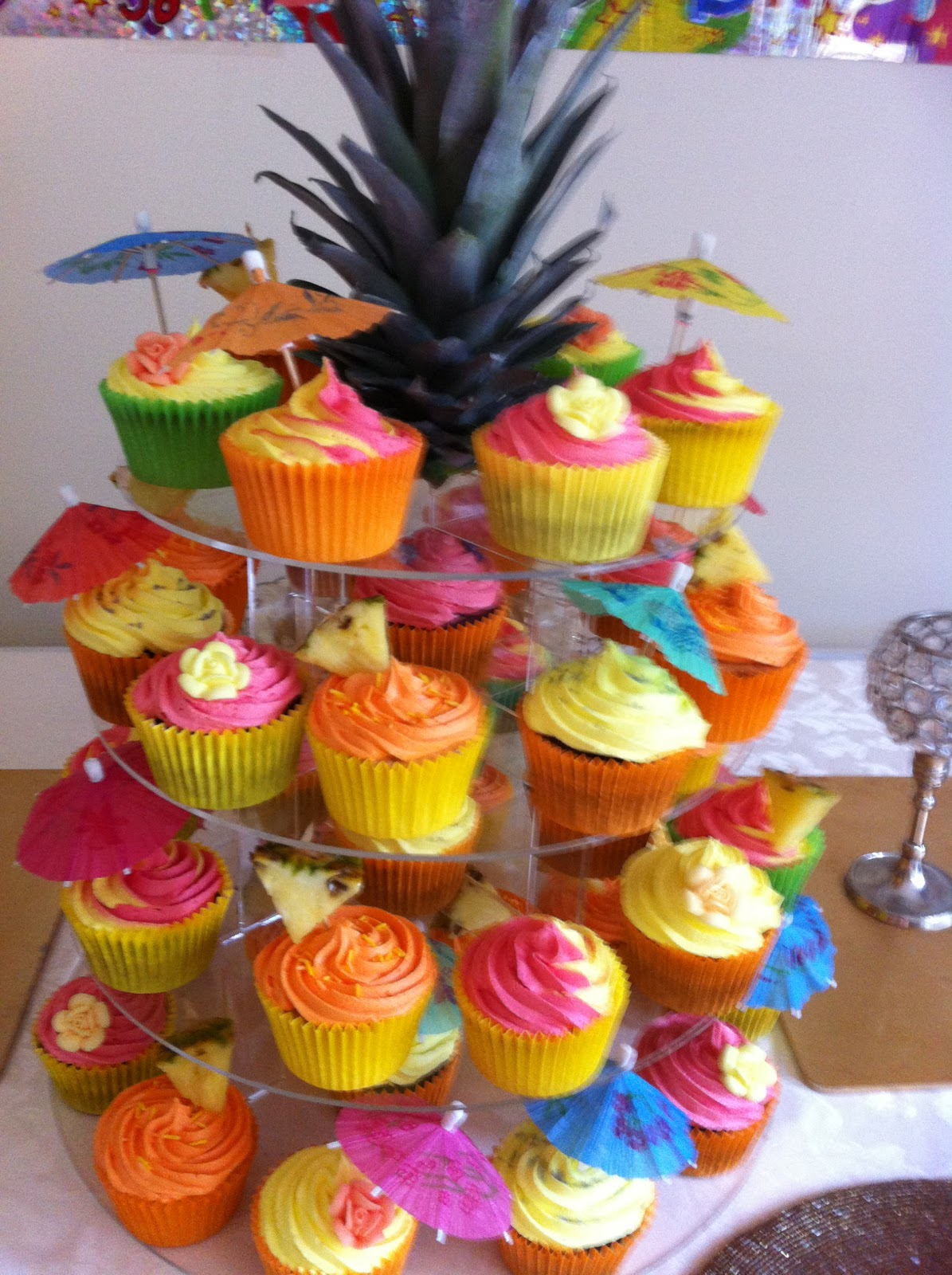 Images Of Party Cupcake : Cupcake Cutie