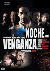Noche de venganza (2011) [Latino]