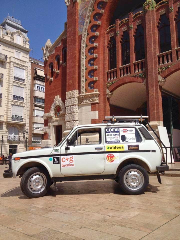 Coevi servicio ofial jeep wrangler 4x4