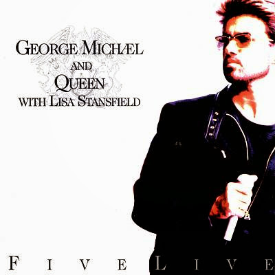 download: George Michael And Queen - Five Live (1993) Torrent