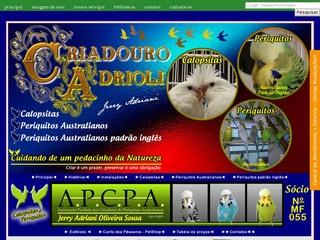 Criadouro Adrioli