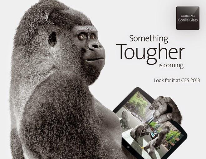 Sejarah Gorilla Glass Corning Kaca iPhone Pertama Kali