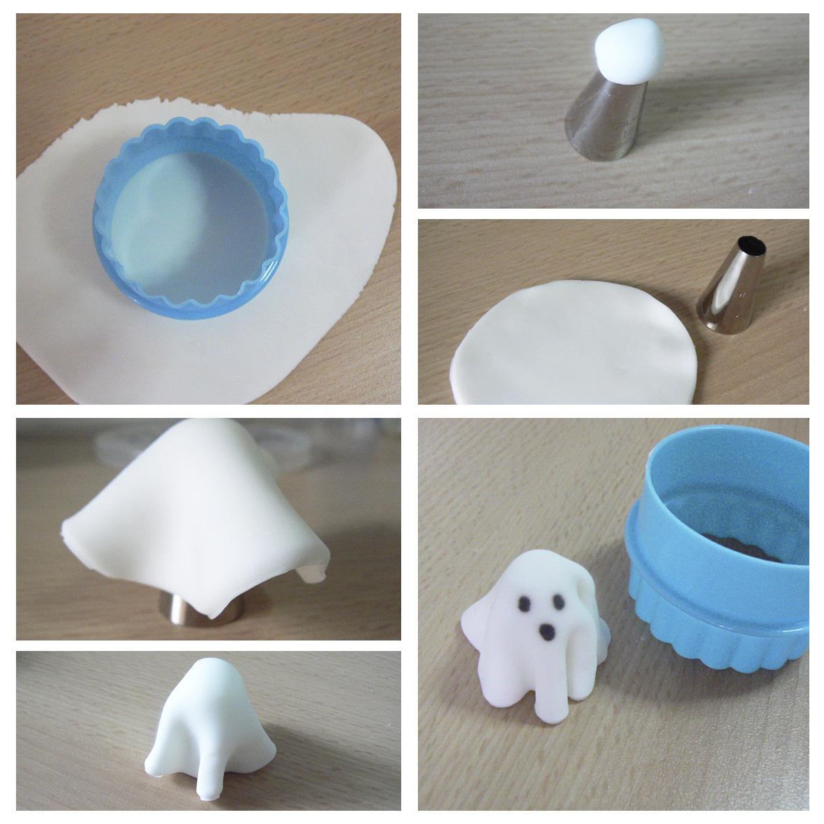 Merceditas bakery halloween ideas para decorar cupcakes - Ideas para hacer en halloween ...