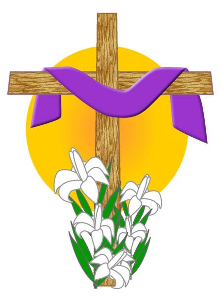 bushblog shrouded cross symbolism