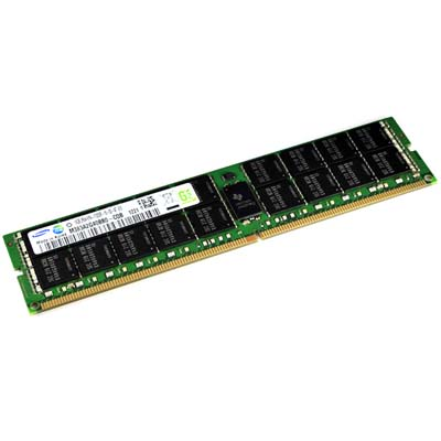 DDR4 Samsung starts mass production, Designed for next-generation servers, the DDR4 modules, Samsung Electronics begins mass production, provide a transfer rate of 2.667 megabits per second