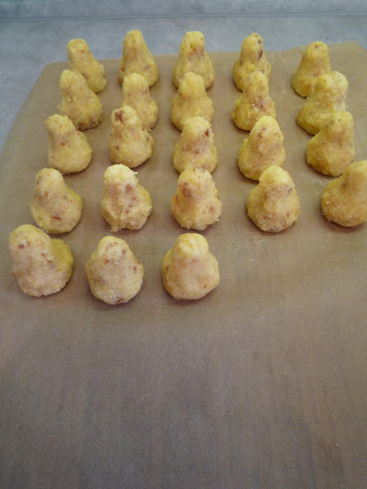 Barbapapa-Cakepops, Barbapapa, Cakepops, Zitronen-Cakepops