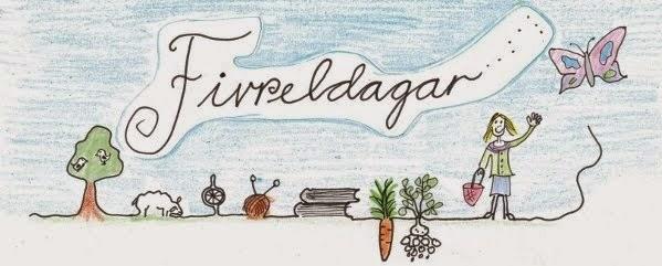 Fivreldagar