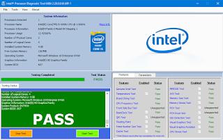 processor Check