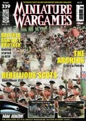 Minature Wargames